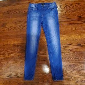 Celebrity Pink Skinny Jeans Size 5 Junior's
